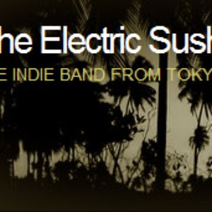 Image for 'The Electric Sushi'