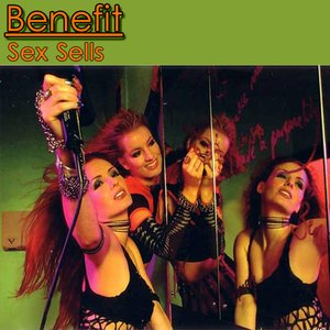 Image for 'Benefit'