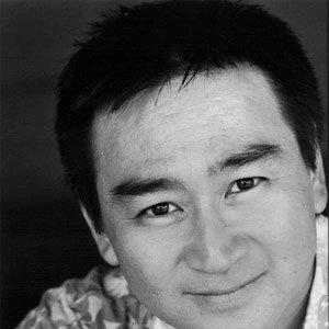 Image for 'Gedde Watanabe'