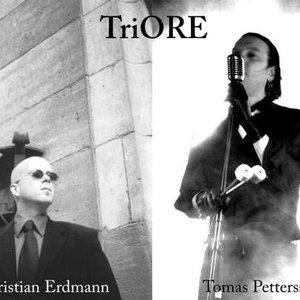 Bild für 'Triore (Triarii & Ordo Rosarius Equilibrio)'