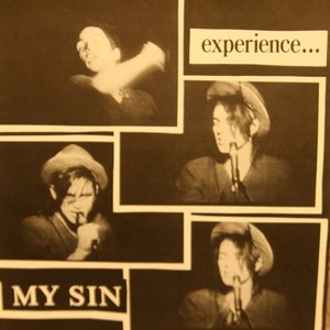 Image for 'My Sin'