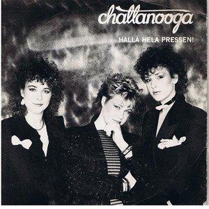 Bild für 'Chattanoga'