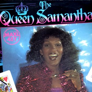 Image for 'Queen Samantha'