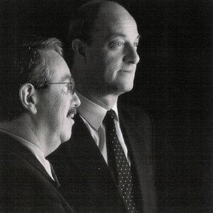 Image for 'Pim Jacobs & Louis Van Dijk'