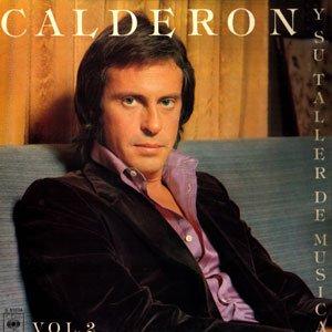 Image for 'Juan Carlos Calderon'
