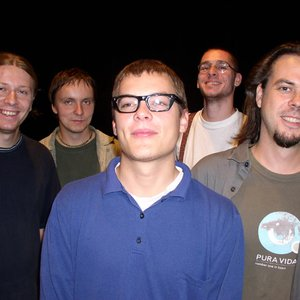 Image for 'Vertigo Quintet'