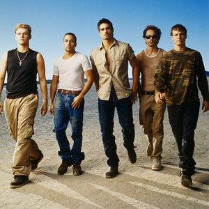 Image pour 'Backstreet Boys'