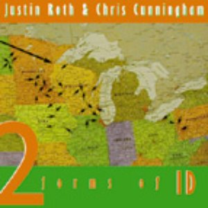 Image for 'Justin Roth & Chris Cunningham'