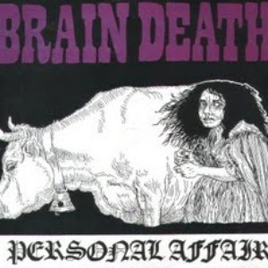 Image for 'Brain Death'
