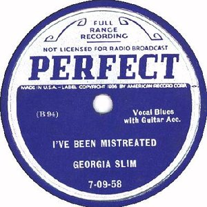 Image for 'Georgia Slim'