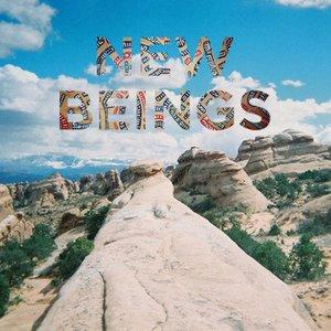 Bild für 'New Beings'