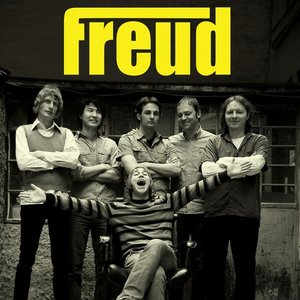 Image for 'Freud'