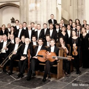 Image for 'Ton Koopman, Amsterdam Baroque Orchestra'