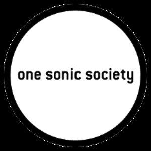 Imagen de 'one sonic society'