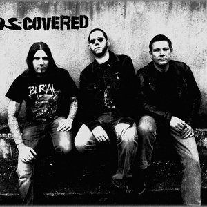 Image for 'Discovered'