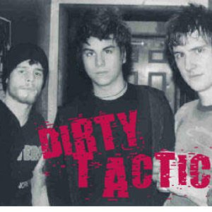 Image for 'Dirty Tactics'