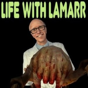 Image for 'Life With Lamarr'
