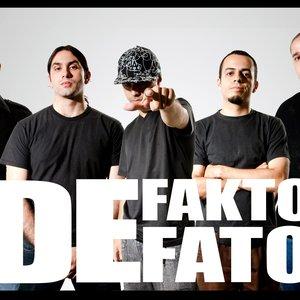 Image for 'Defakto de Fato'