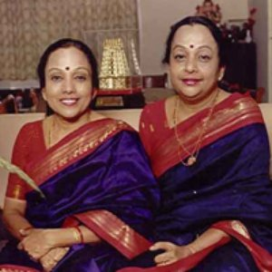 Image for 'Bombay Sisters'