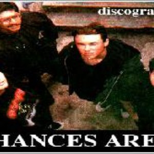 Image for 'Chances Are'