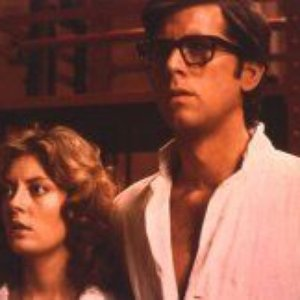 Image for 'Barry Bostwick and Susan Sarandon'