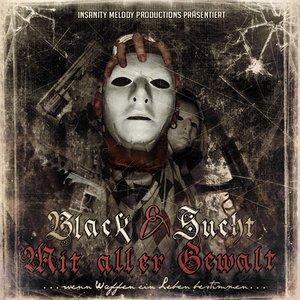 Image for 'Black & Sucht'