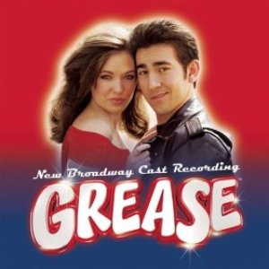 Image for 'Grease Broadway Cast'
