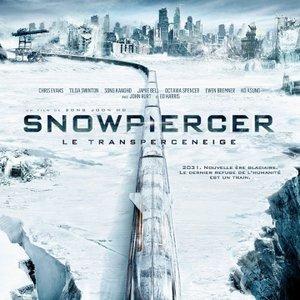 Image for 'Marco Beltrami Ost Snowpiercer'