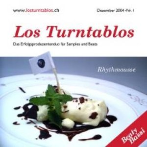 Image for 'Los Turntablos'