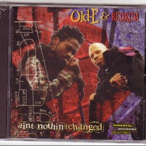 Image for 'Old-E & Redrum'