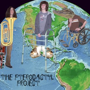 Image for 'The Pterodactyl Project'
