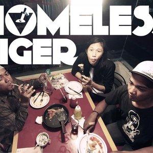 Image for 'homeless tiger'
