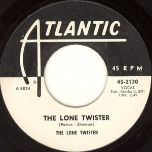 Image for 'The Lone Twister'