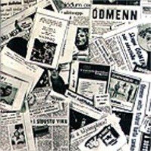 Image for 'Odmenn'