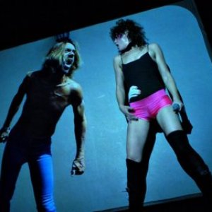 Image for 'Peaches feat. Iggy Pop'