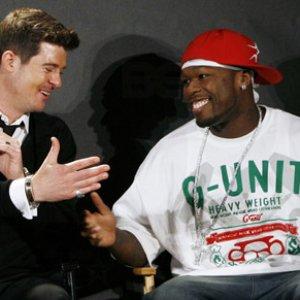 Imagen de '50 Cent Feat. Robin Thicke'