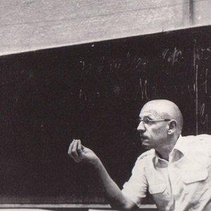Image pour 'Michel Foucault'