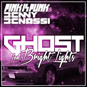 Image for 'Benny Benassi & Pink is Punk feat. Bright Lights'