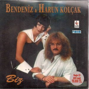 Image for 'Bendeniz & Harun Kolçak'