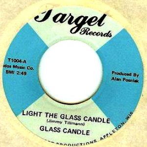Image for 'Glass Candle'