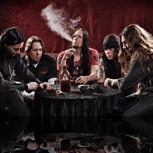 Imagem de 'Poisonblack'