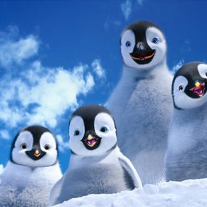 Image for 'Happy Feet Two Chorus'