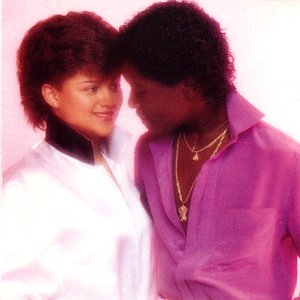 Image for 'Stacy Lattisaw & Johnny Gill'