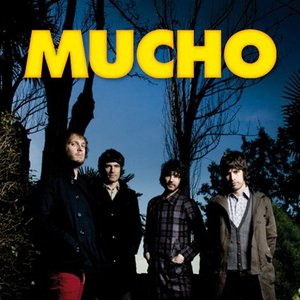 Image for 'Mucho'