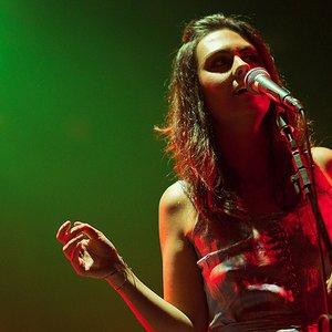 Image for 'Marina Wisnik'