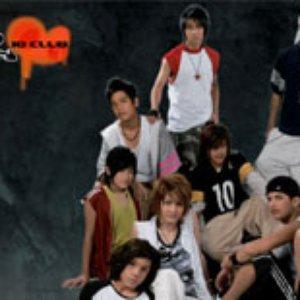 Image for 'G-JR 10 Club'