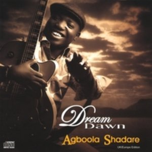 Image for 'Agboola Shadare'