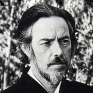 Image for 'Alan Watts'