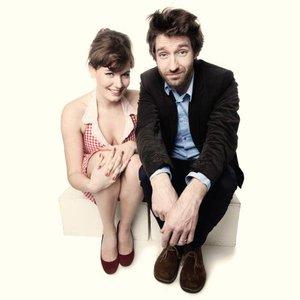 Bild för 'Miss Molly & Me'