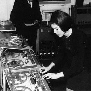 Image for 'Delia Derbyshire & Barry Bermange'